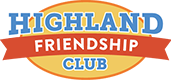 Highland Friendship Club logo